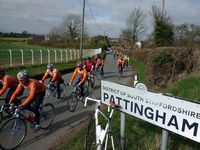SCC at Pattingham