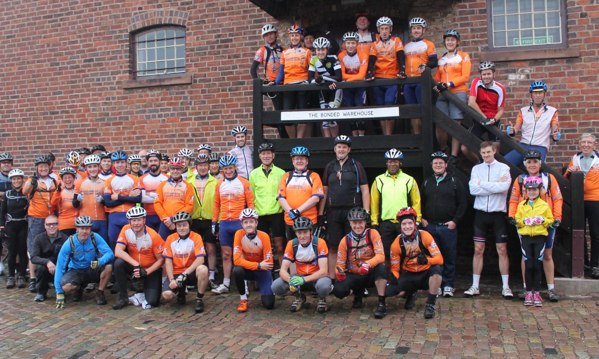 Stourbridge Cycling Club