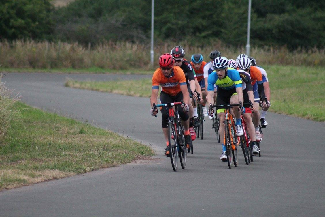 Road Skills Coaching @ Stourport Cycling Track